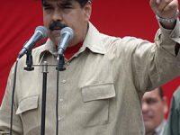 Nicolás Maduro, el dictador