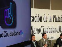 La OEA y PROPULSAR presentan Pleno CiudadanoMX en el Senado