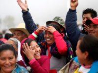 Pueblos indígenas elegirán este fin de semana candidata presidencial