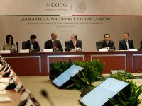 Inédita la coordinación de gobiernos y sociedad para política social: SEDESOL