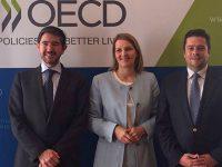 Prioridades de México en temas de desarrollo económico y empleo local: Sedesol