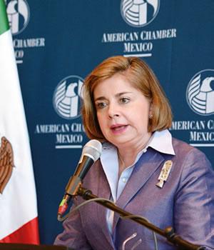 Continuará inversión estadounidense en México