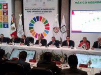 Conago instala Comisión para el cumplimiento de la Agenda 2030