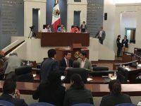 Exhiben extorsión a alcaldes de SLP por parte de legisladores y funcionarios