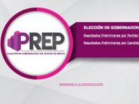 Lista de PREP para Elecciones 2017
