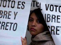 Escenarios políticos rumbo al 2018: GEA-ISA