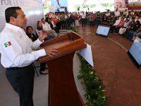 México avanza con la suma de esfuerzos: SEDESOL