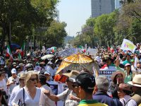 México es el décimo país más poblado del mundo