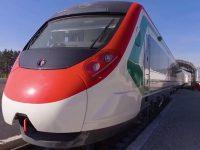 Tren Interurbano México-Toluca, el más rápido de América Latina