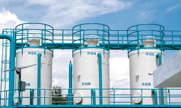 Agua potable, de lo más caro a lo más barato