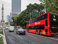 Metrobús sobre avenida Reforma en la CDMX: lo que tienes que saber