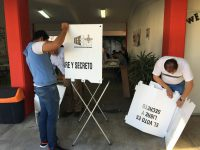 Elecciones 2017: ubica tu casilla