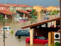 Tecnologías de bajo impacto contra inundaciones