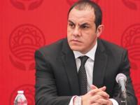 SCJN trunca aspiraciones de Cuauhtémoc Blanco por la gubernatura de Morelos