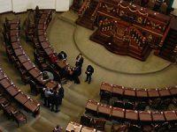 Elección de alcaldías y concejales en la CDMX