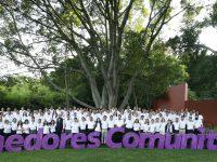 Comedores Comunitarios, en el centro de la política social: SEDESOL