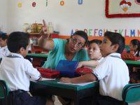 El plan de la SEP para que alumnos sean bilingües en 20 años