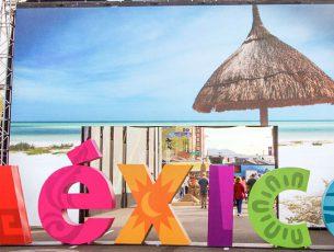 México fue el octavo país más visitado durante 2016: OMT