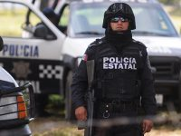 Cada policía en México debe cuidar a 373 personas con 292 pesos al día