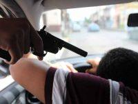Municipios de México con más robo de autos con violencia