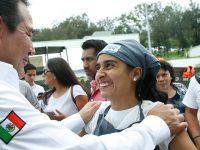Sedesol reconoce a voluntarios de Comedores Comunitarios capacitados por SEDENA