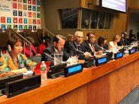 México reafirma en la ONU su compromiso de Estado con los ODS