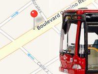 Déjà-bus, la aplicación móvil para no llegar tarde