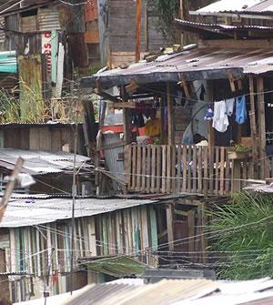 La disminución de la pobreza es lo fundamental