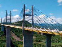 Desarrollan sistema de monitoreo para puentes y estructuras