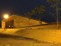 Cultura en Morelos: Auditorio Teopanzolco busca equipararse a Bellas Artes