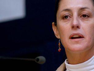Elecciones 2018 en CDMX: Claudia Sheinbaum, su trayectoria