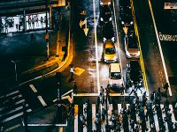 Diseñan modelo de seguridad vial para peatones en Querétaro