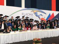Alcaldes de 24 países se reúnen en Pachuca para discutir el futuro de las ciudades
