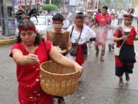 Pueblos indígenas de Acapulco reprueban gobierno de Evodio Velázquez