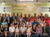 Conozca la alianza incluyente para el desarrollo sostenible de zonas áridas
