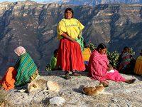 Pueblos indígenas, cultura olvidada