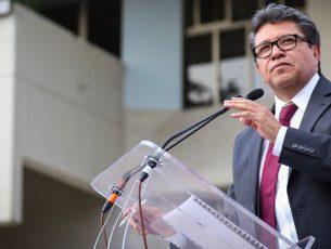 Elecciones 2018 en CDMX: Ricardo Monreal, su trayectoria