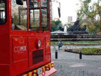 Proponen regreso del tranvía a la CDMX como medio de transporte público