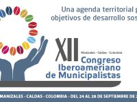 Una agenda territorial para los ODS de la Agenda 2030