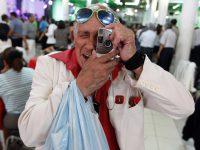 Acciones para lograr un envejecimiento saludable en México