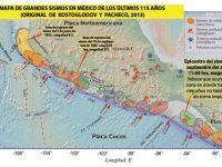 Lo que hay que saber del terremoto ocurrido el 7 de septiembre
