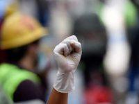 Una nueva tragedia sorprende a México en plena conmemoración del Terremoto del 85
