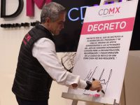 ¿Cómo acceder al Plan de Reconstrucción, Recuperación y Transformación de CDMX?