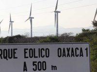 Terremoto detiene generación de energía eólica en Oaxaca