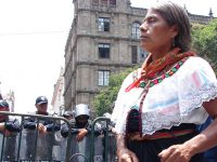 Indígenas en la CDMX lo más discriminados: EDIS 2017