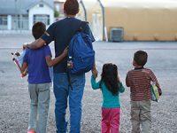 Niñez y Juventud migrante
