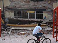 Niñez en tiempos de desastres naturales