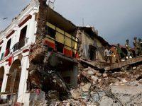 ¿Cuánto dinero regresarán los partidos para financiar reconstrucción tras sismos?