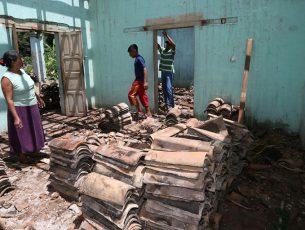Sedesol capacita a alcaldes de municipios afectados por sismo en Chiapas