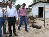 Sedesol mantiene presencia en Chiapas en etapa de reconstrucción